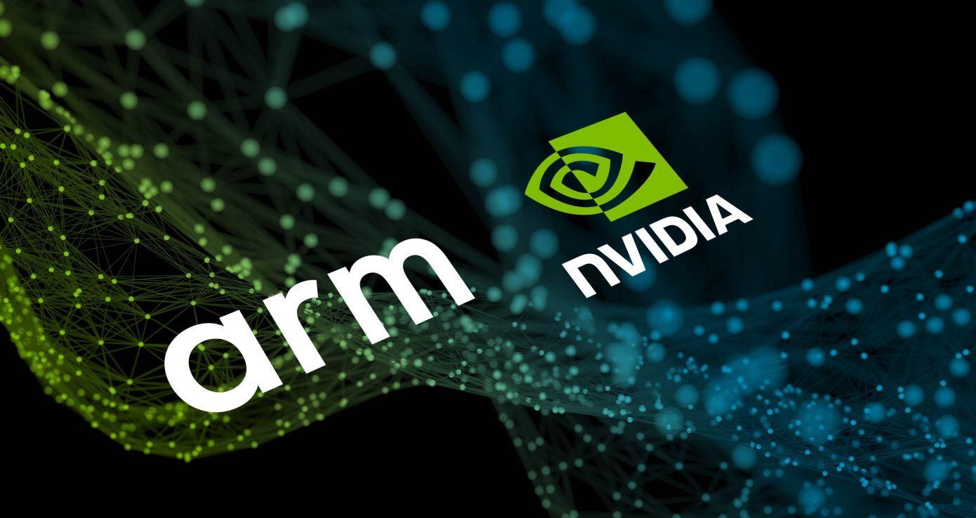 Соучредитель Arm назвал катастрофой возможный переход компании во владение Nvidia