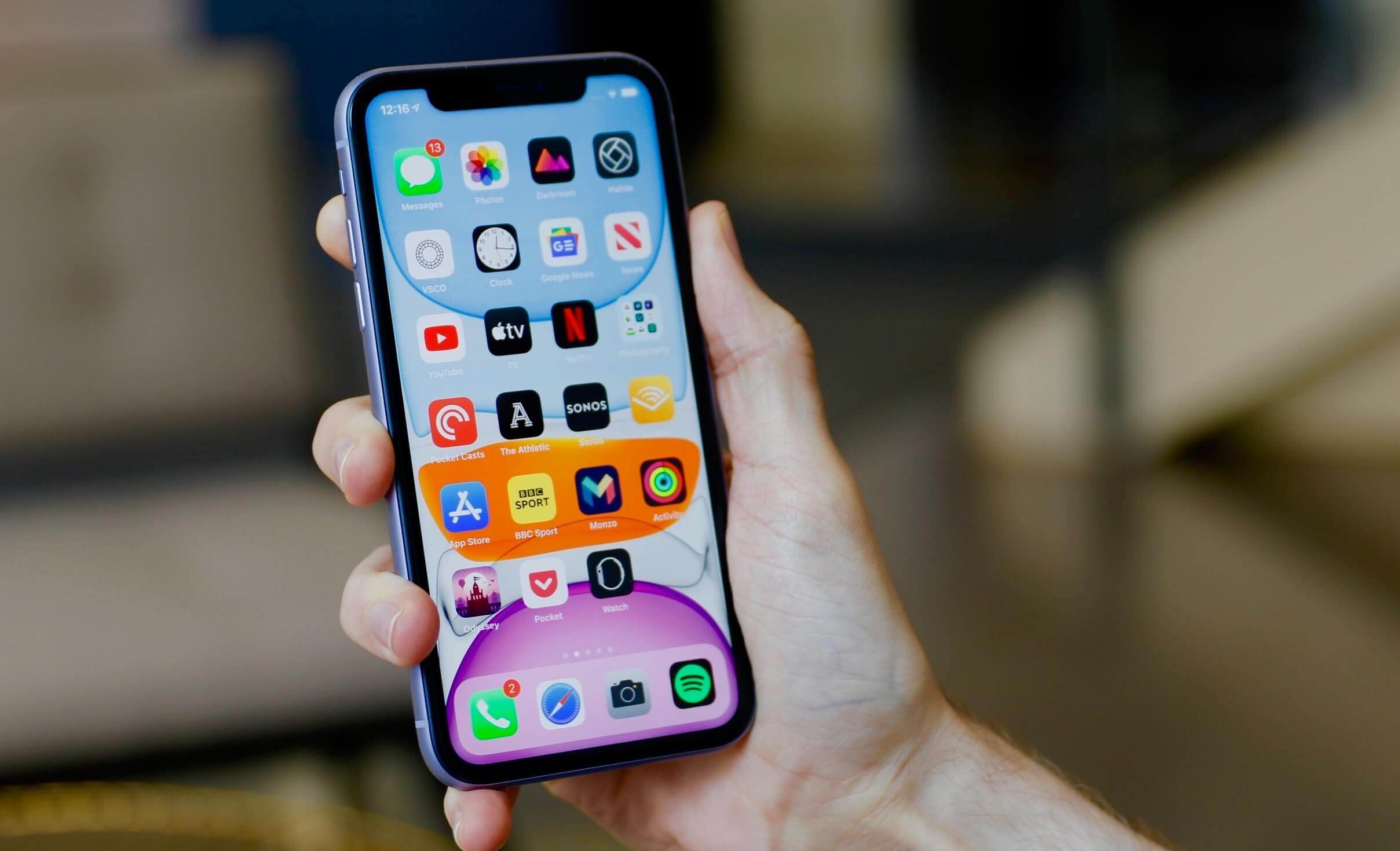 На iPhone перестали работать популярные приложения, включая сервисы Яндекса. Сбой мирового масштаба