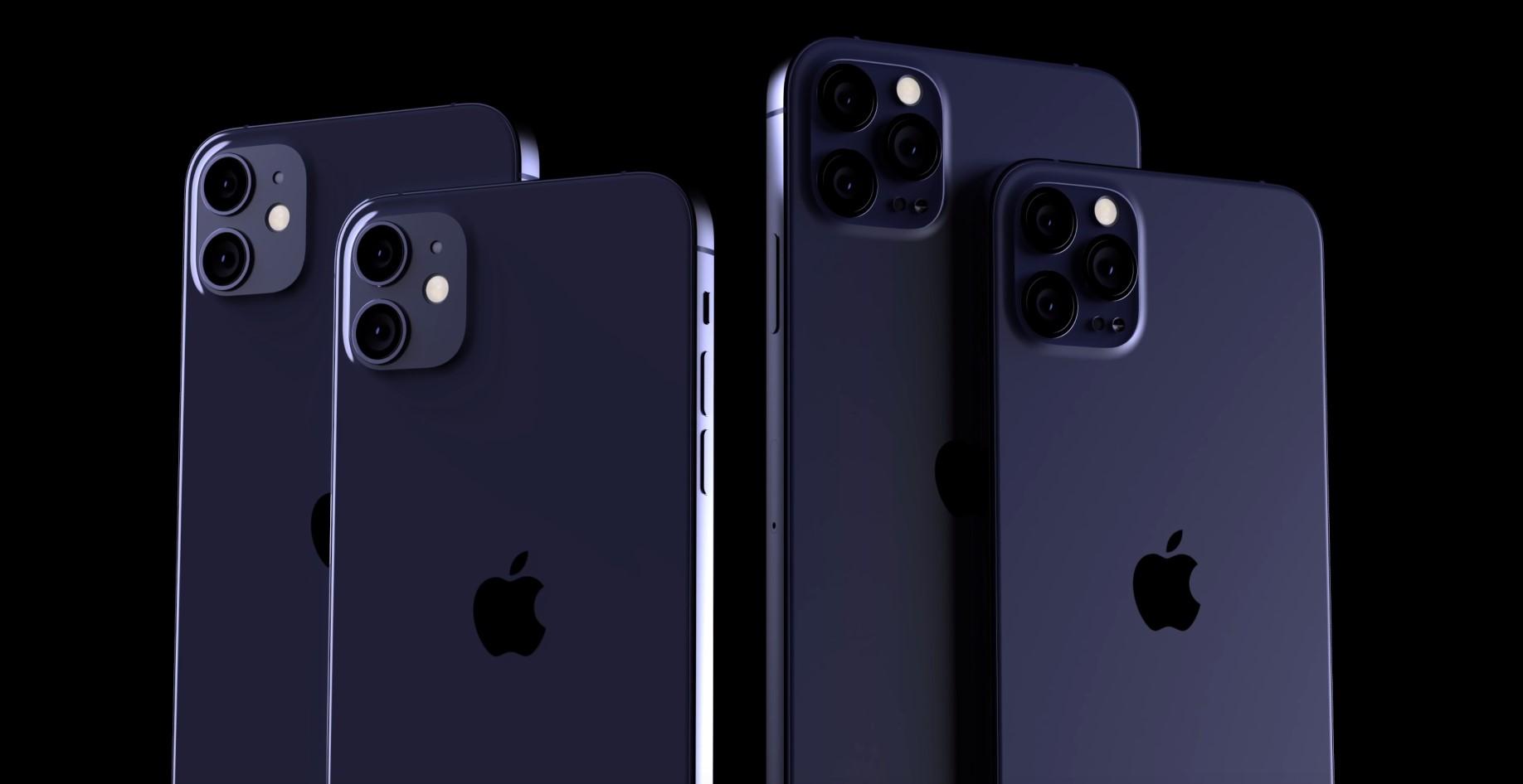 Покупателей iPhone 12 ждёт разочарование. Смартфон получит устаревший 60-герцевый экран