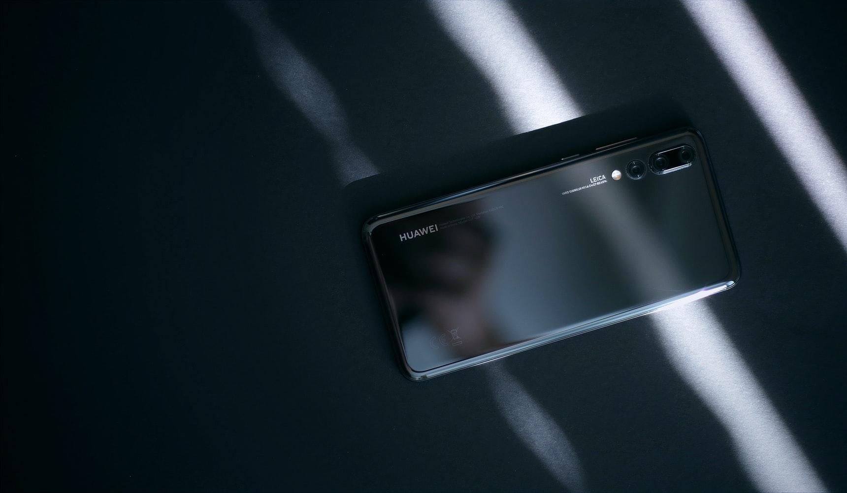 Правильное импортозамещение по версии Huawei - iXBT.com