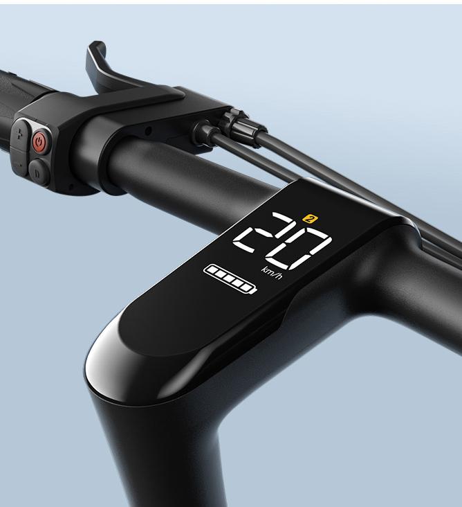 Xiaomi представила недорогой электровелосипед: 100 кг, 40 км и 25 км/ч