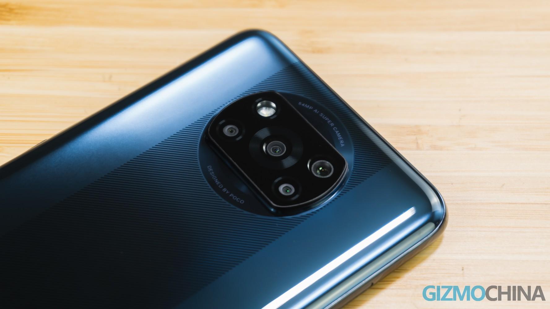 Лучший смартфон за 200-250 долларов? Появилась распаковка и первые тесты  новенького Poco X3 NFC