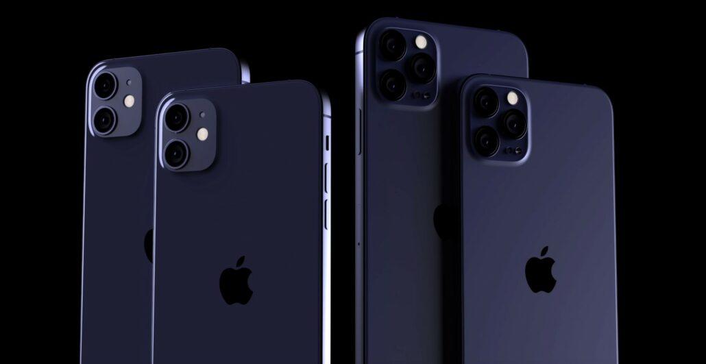 Apple выпустит мини-модель iPhone 12 вчера, 05:26