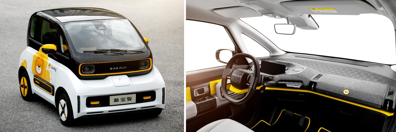 Представлен первый электромобиль с поддержкой умного дома Xiaomi дешевле $10 000
