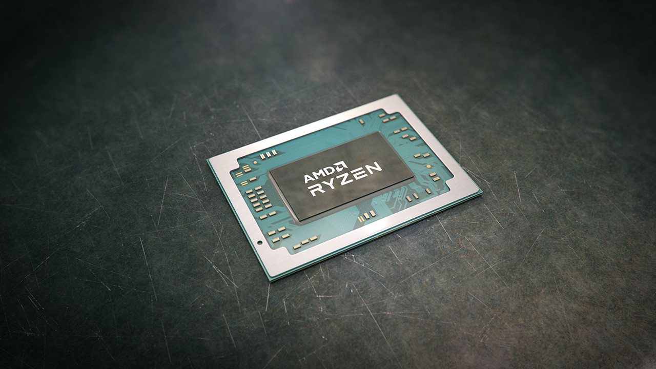 Новая линейка AMD Ryzen 5000U может включать старые процессоры