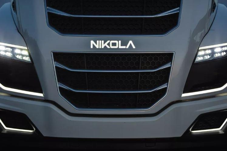 На рынке электромобилей лопнул очередной пузырь? Nikola Corporation обвинили в мошенничестве