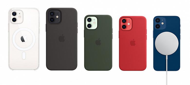 iPhone 12 ещё нет, а MagSafe уже есть. Пользователи начали получать  аксессуары задолго до новых смартфонов