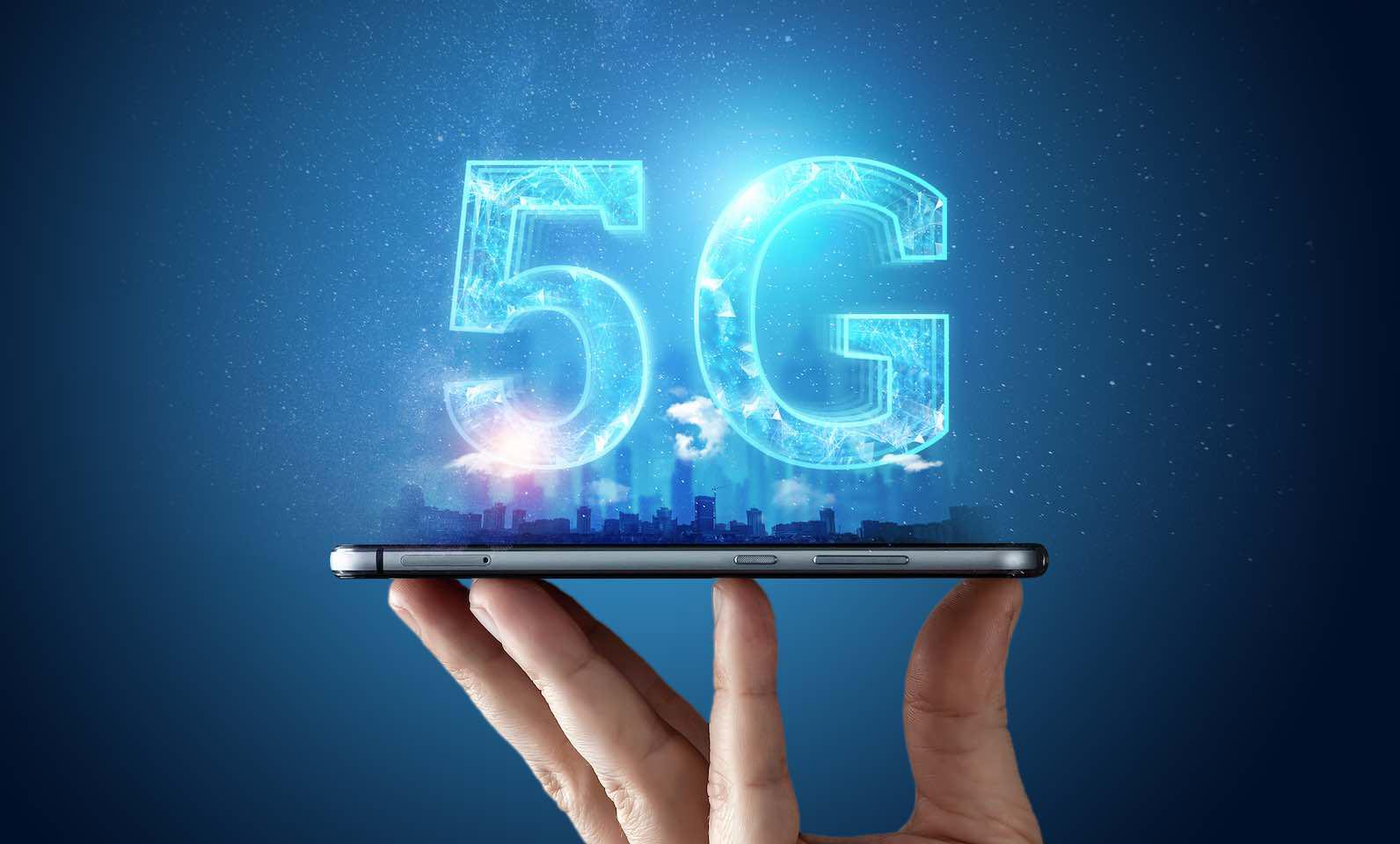 Россия потратит десятки миллиардов на свою сеть 5G, но запустят её только  через 5 лет