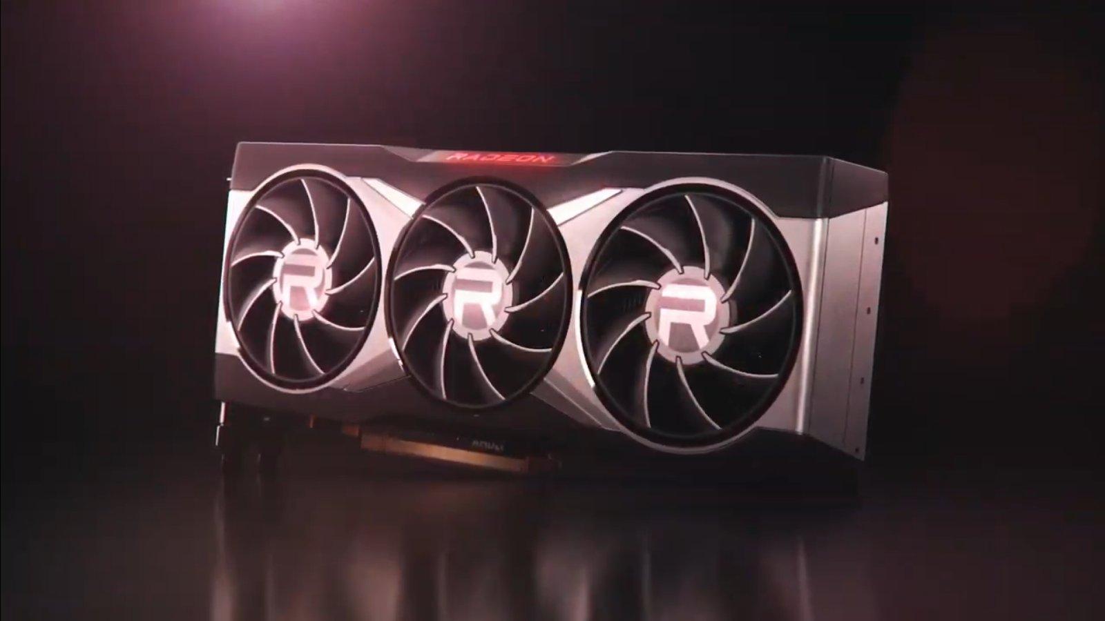 Где смотреть анонс видеокарт Radeon RX 6000. До старта осталось менее суток