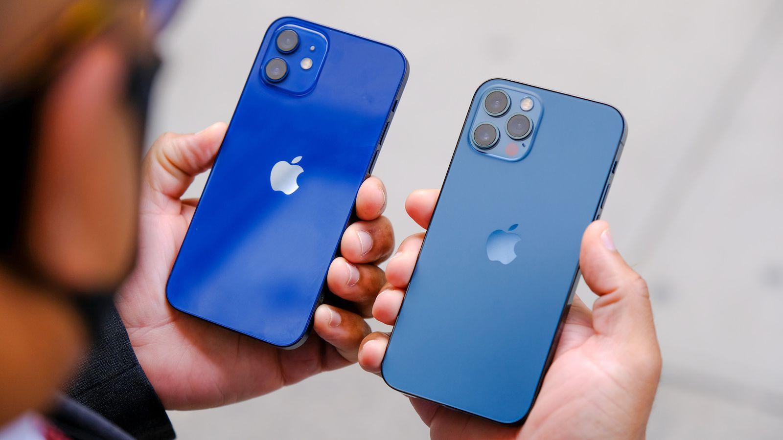 Прорыв Apple: в мире сейчас миллиард iPhone в активном использовании