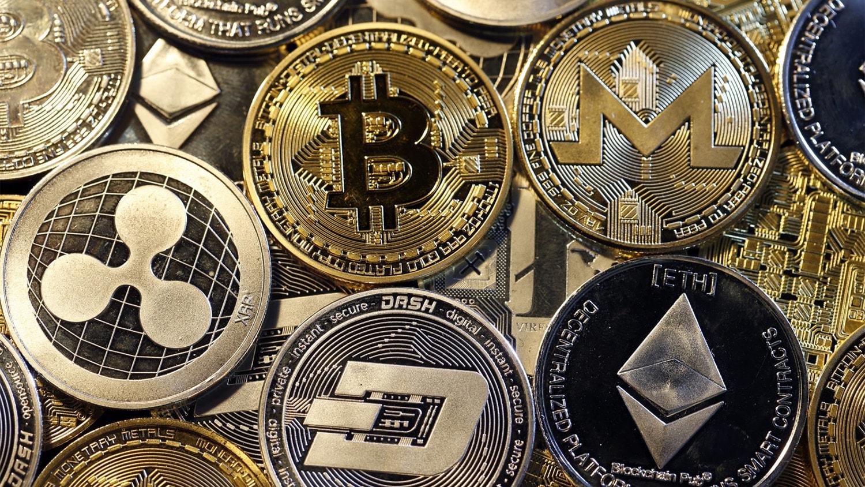 Что делать на маркете криптовалют?