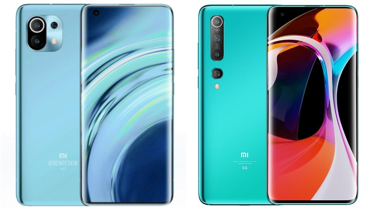 Xiaomi Mi 10 успешно разогнали и сравнили с новейшим Xiaomi Mi 11: Snapdragon 865 потягалась со