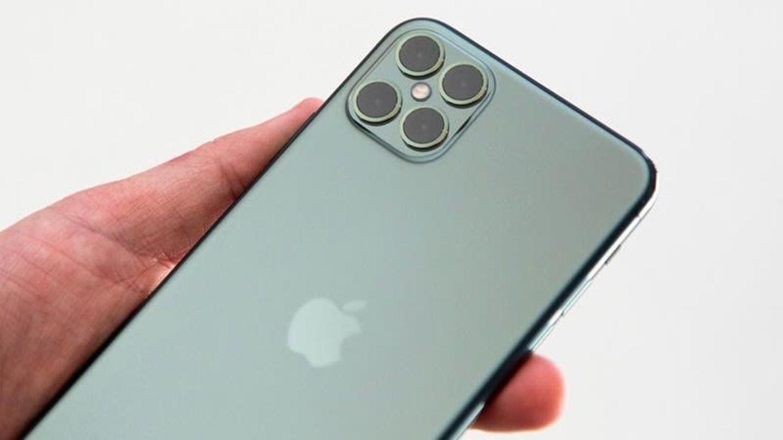 120 Гц спешат в iPhone 13 Pro и 13 Pro Max: Samsung начнёт производство  новых LTPO-