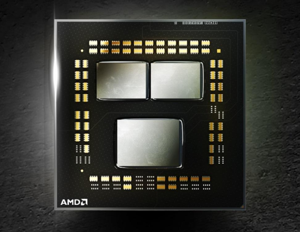 AMD Rembrandt не получит Infinity Cache