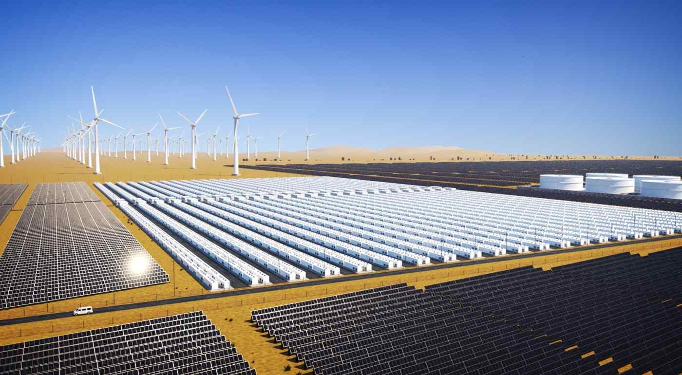 В Японии нашли способ снизить стоимость «зеленого» водорода на две трети