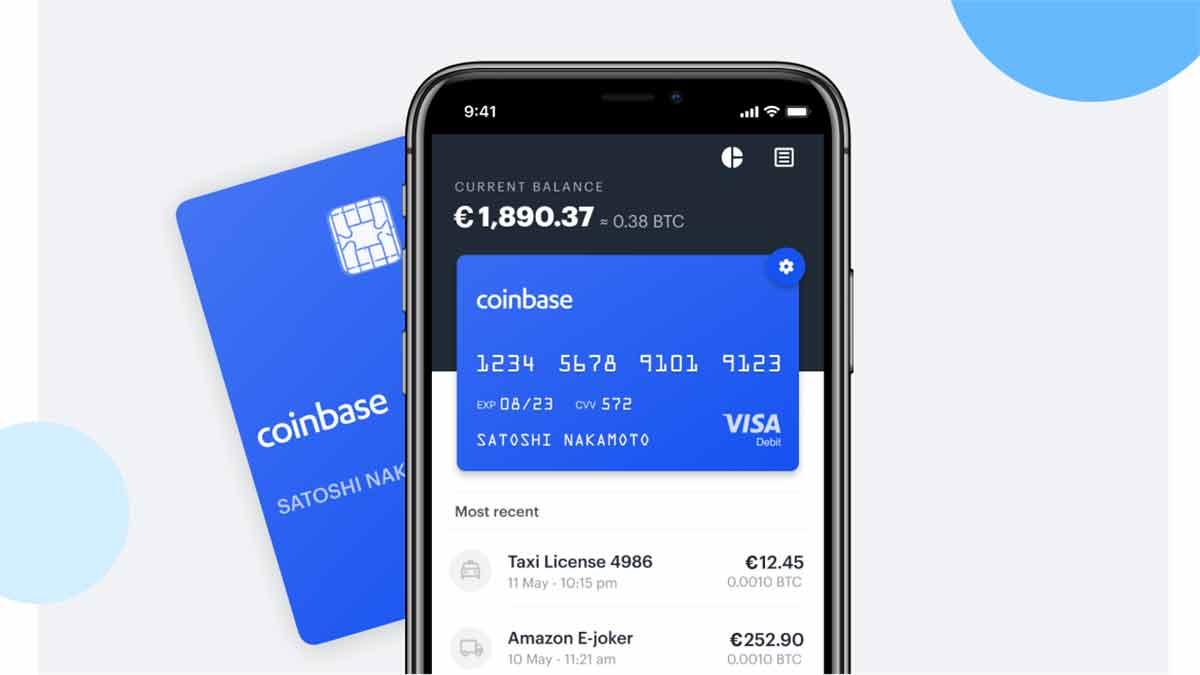 Криптовалютой теперь можно платить везде: Coinbase объявила о поддержке Apple Pay и Google Pay