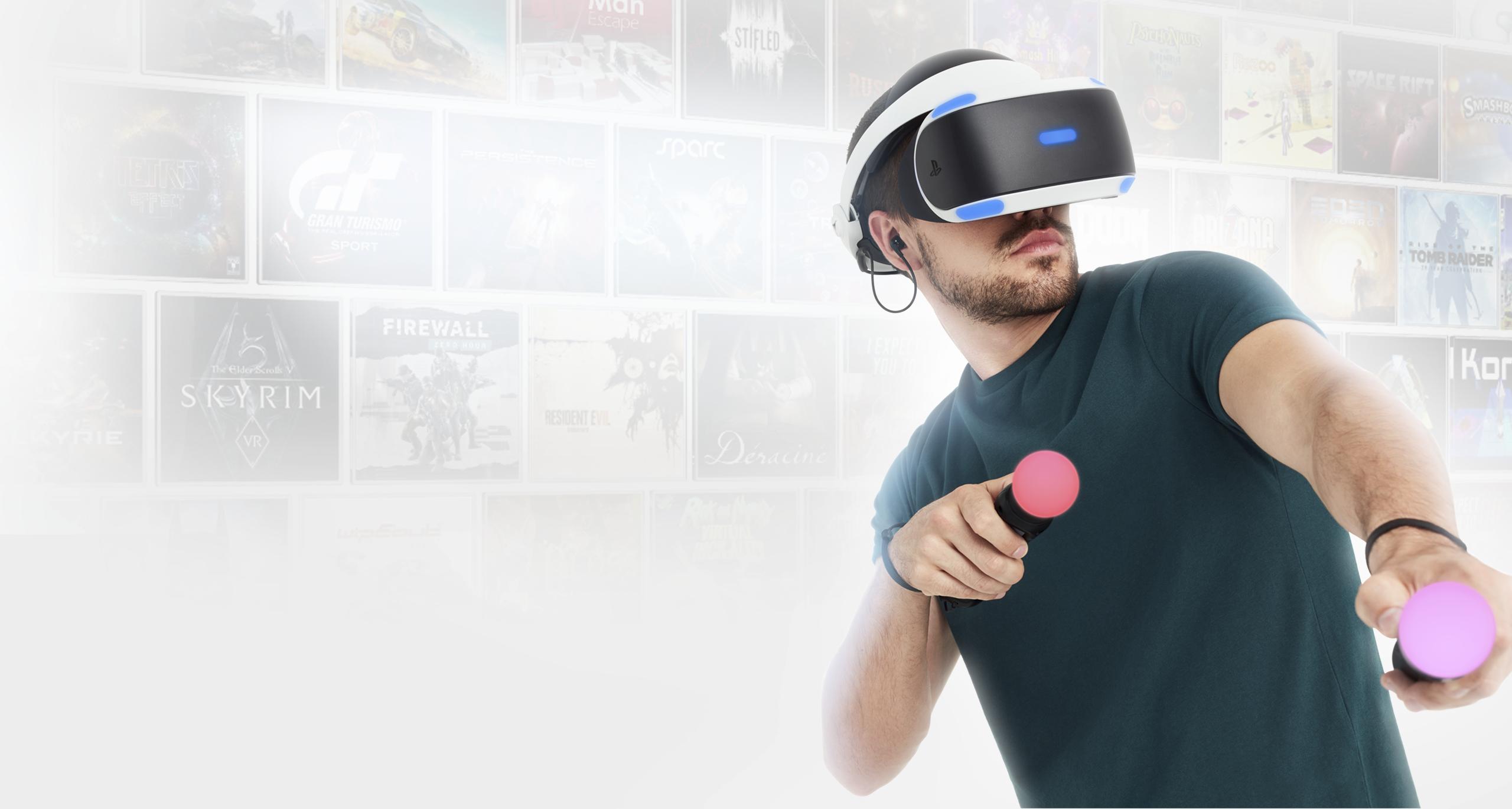 Важный аксессуар для PlayStation 5 придётся подождать. Гарнитура PS VR 2 выйдет в конце 2022 года