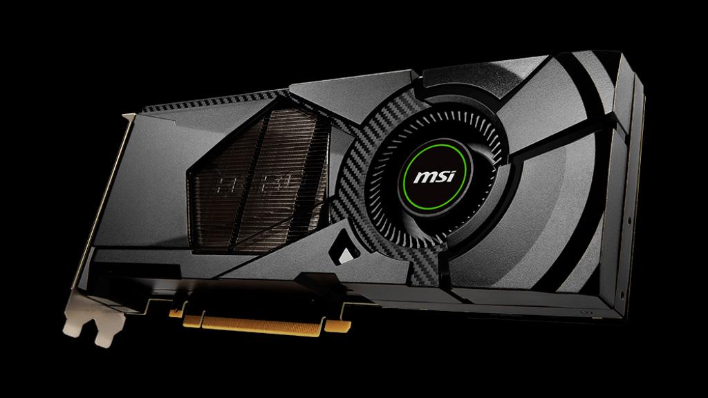 GeForce RTX 2080: eine Nullnummer fürs Mining