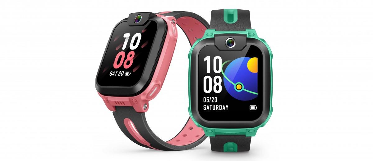Представлены неубиваемые «часы-телефон» Imoo Watch Phone Z1