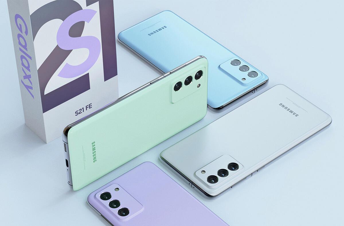 На радость фанатам Samsung. Доступный флагман Galaxy S21 FE вернули в производство