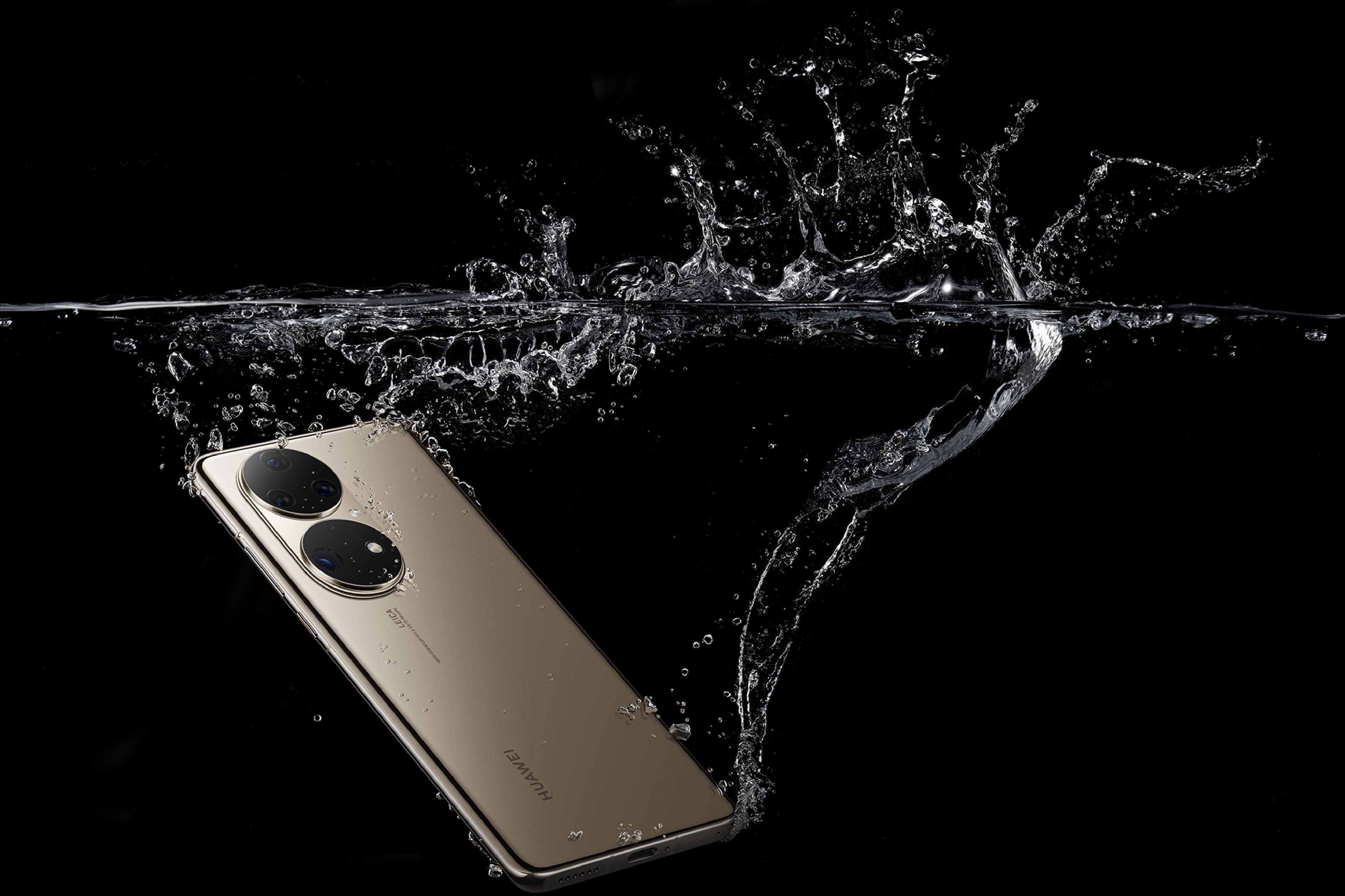 Huawei P50 Pro+ получит 100-ваттную зарядку, поддержку 5G и улучшенную камеру
