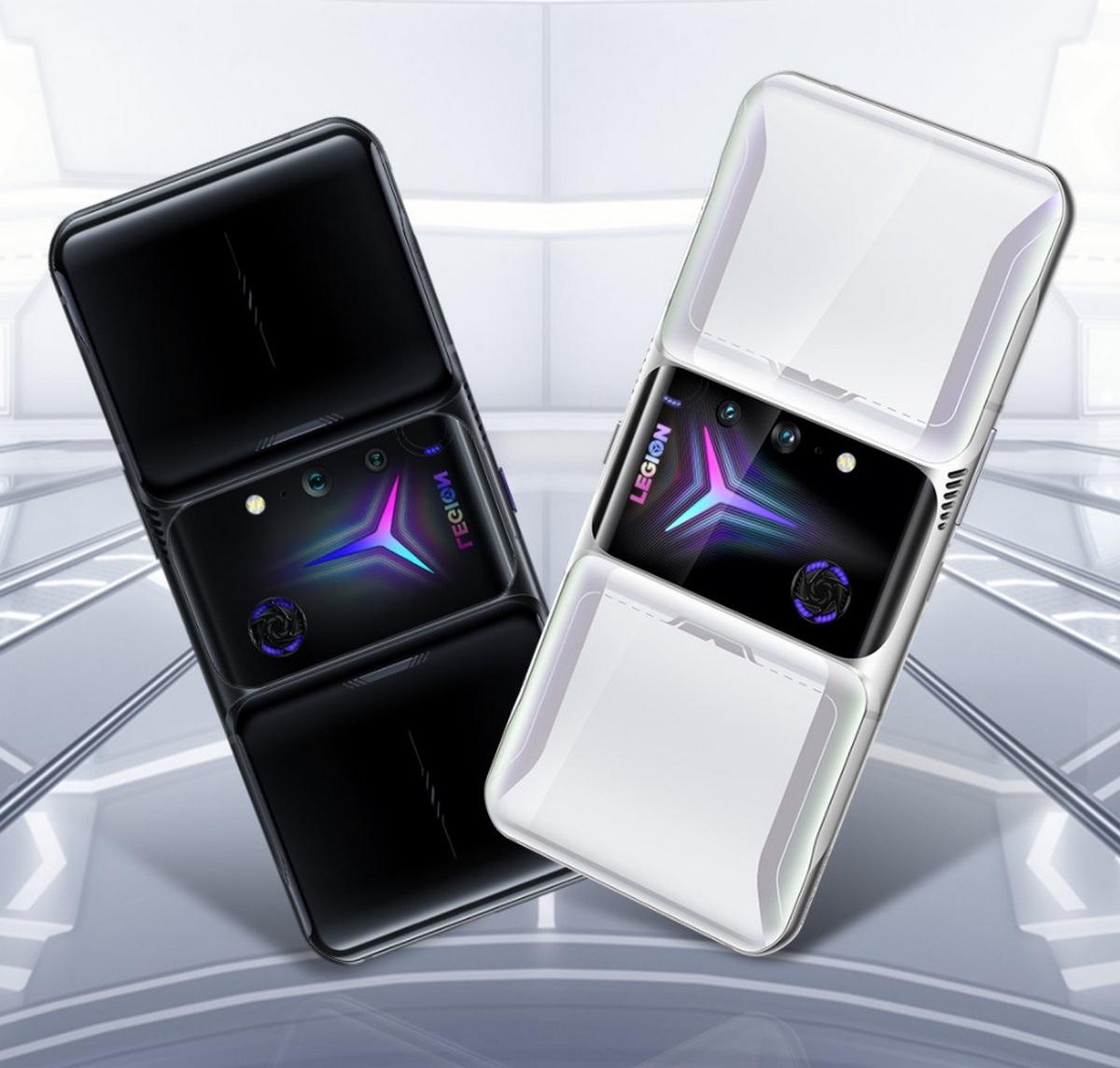 Скидка почти 300 долларов на топовый флагман. Lenovo Legion 2 Pro резко подешевел в честь распродажи Double 11 в Китае - iXBT.com