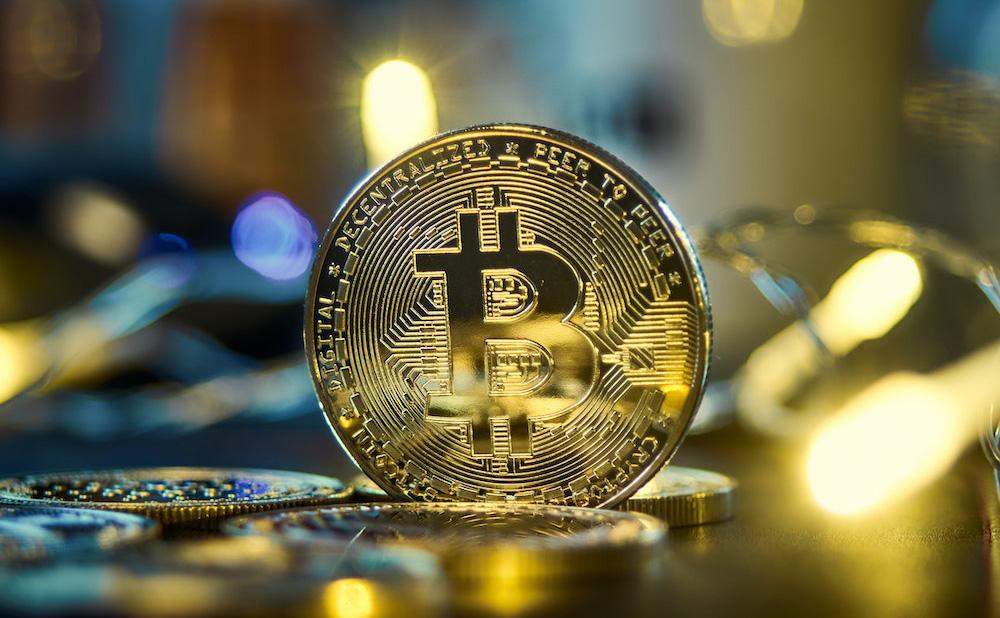 За неполные три недели Bitcoin подорожал на 47%, капитализация криптовалют превысила рыночную стоимость Apple