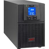 Источник бесперебойного питания APC Smart-UPS On-line SRC1KI с топологией двойного преобразования, ЖК-экраном и портами для управления и мониторинга