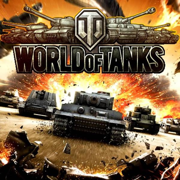 Проверяем, как работают видеокарты Nvidia GeForce в игре World of Tanks 1.0. Тестируем решения компании Zotac