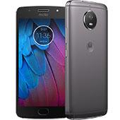Смартфон Moto G5S: простенький аппарат с неплохим набором коммуникационных возможностей
