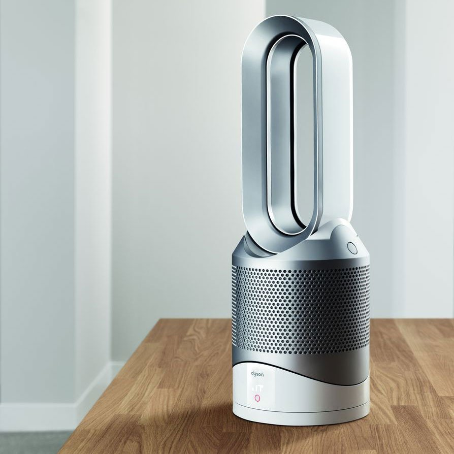 dyson hot cool link purifier