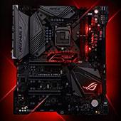 Материнская плата Asus ROG Maximus X Apex на чипсете Intel Z370: дорогая модель топового уровня с ориентацией на разгон и с подсветкой