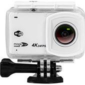 Экшн-камера Gmini MagicEye HDS8000 с интерполяционным 4K-видео: доступный и универсальный аппарат для нетребовательного пользователя
