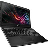 Игровой ноутбук Asus ROG Strix GL503VS Scar Edition: Core i7, GeForce GTX 1070, NVMe SSD (+HDD) в стильном корпусе