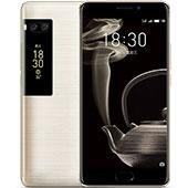 Смартфон Meizu Pro 7 Plus с дополнительным тыльным экраном: флагман на новейшей платформе MediaTek Helio X30
