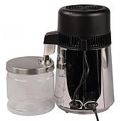 Домашний дистиллятор воды Rawmid DDC-01: быстрый и несложный способ добыть дистиллированную воду