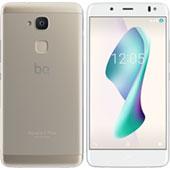 Смартфон BQ Aquaris V Plus: сбалансированный мобильный аппарат европейской марки