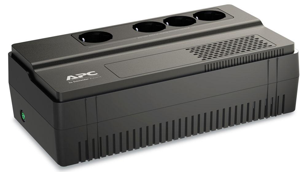 Источник бесперебойного питания APC Easy-UPS BV800i: