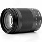 Универсальный зум-объектив Canon EF-M 18-150mm f/3.5-6.3 IS STM для беззеркальных камер Canon EOS M