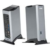 Коммутатор Aten US7220 с интерфейсом Thunderbolt 2: дорогое специфическое устройство скорее для пользователей компьютеров Apple