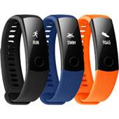Фитнес-браслет Huawei Honor Band 3: недорогое функциональное решение с долгим временем автономной работы