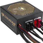 Блок питания Cougar GX800 источник питания высокой мощности для игровых систем с двумя видеокартами