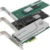 Тестирование дюжины SSD разных поколений с интерфейсом PCIe разных версий: Intel 600p, 750 и 760p, Kingston HyperX Predator и KC1000, Patriot Hellfire, Plextor M6e и M9Pe и WD Black