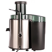 Центробежная соковыжималка Redmond RJ-M911: лидер по эффективности отжима сока среди центробежных моделей
