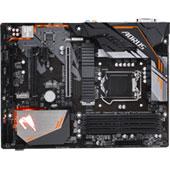 Материнская плата B360 Aorus Gaming 3 WiFi: недорогая модель на чипсете Intel B360 с беспроводным модулем Wi-Fi + Bluetooth