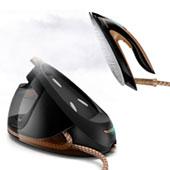 Парогенератор Philips GC9600 PerfectCare Elite Plus: превращает тяжкую обязанность в удовольствие