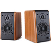 Колонки Microlab B77BT с поддержкой Bluetooth: беспроводная стереоакустика с приятным дизайном