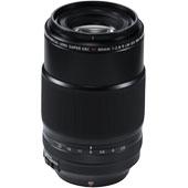 Объектив Fujinon XF 80mm F2.8 R LM OIS WR Macro: макрообъектив с мощным стабилизатором изображения