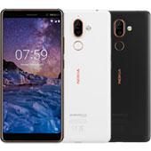 Смартфон Nokia 7 Plus программы Android One: мощная модель формально среднего уровня с хорошей камерой