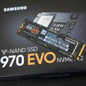 Твердотельные накопители Samsung 970 Evo от 250 ГБ до 1 ТБ: долгожданное увеличение срока гарантии и не только